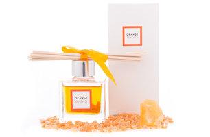 escentie reeds Orange Abundance