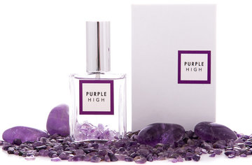 Purple high 30 ml. eau de parfum
