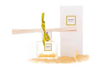 escentie reeds Golden Sparkle